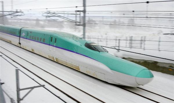 【社会】新幹線は中国高速鉄道の「原型」だが、もはや日本の技術を抜いた=中国©2ch.net YouTube動画>5本 ->画像>9枚