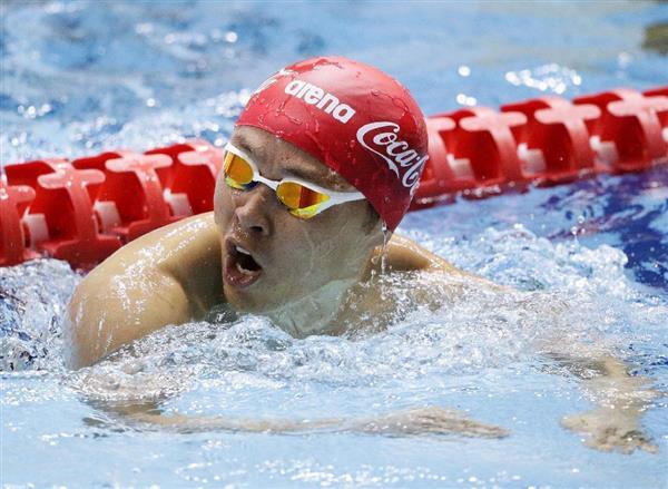 北島、5大会連続五輪を目指す!200m平泳ぎ決勝へ