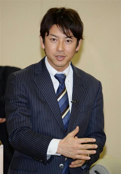 プロ野球選手に憧れていた富川悠太