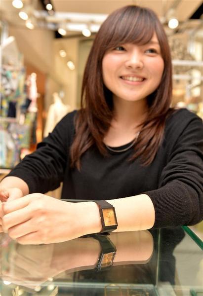 高級時計はもう古い!若者に激安時計が人気 「安いしデザインがかっこいい」 [無断転載禁止]©2ch.net [323988998]->画像>191枚