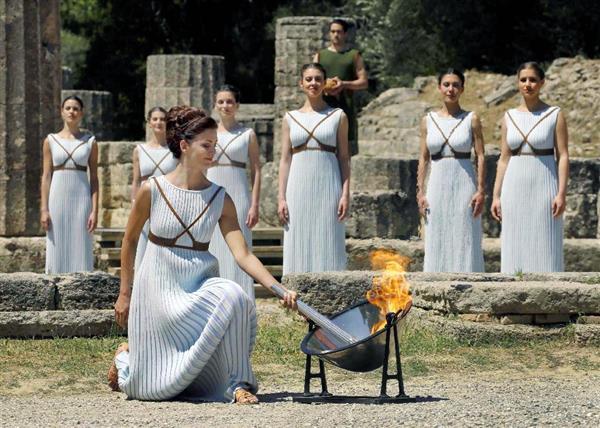オリンピア (ギリシャ)の画像 p1_13