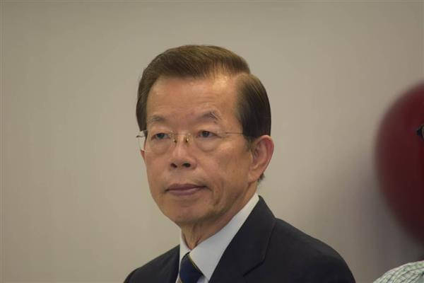 台湾・次期駐日代表に謝元行政院...