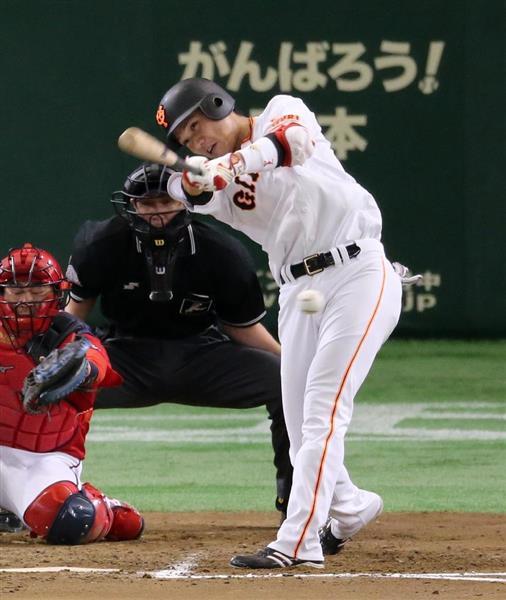 【 プロ野球】広島対巨人開幕3連戦の放送予 …