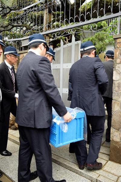 神戸アニメストリートの岸健介の評判や逮捕と …