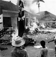 インドネシア虐殺を検証 最大200...