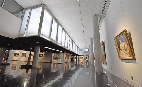 国立西洋美術館の画像 p1_37