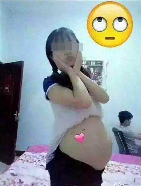 無修正 妊娠 中出し