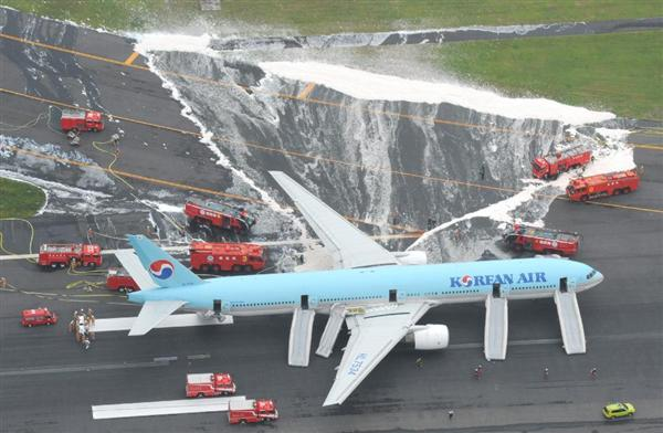 最悪 飛行機 事故