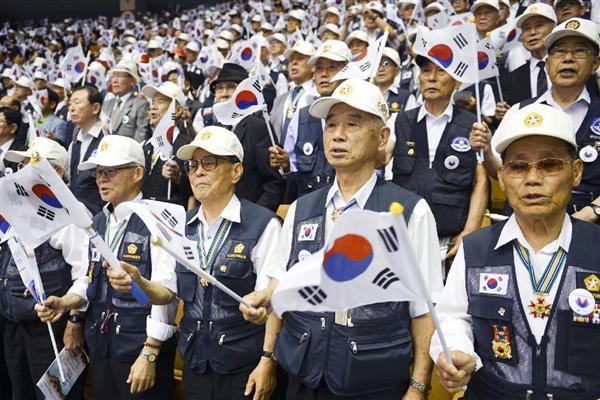 朝鮮戦争開始から66年 続く南北...