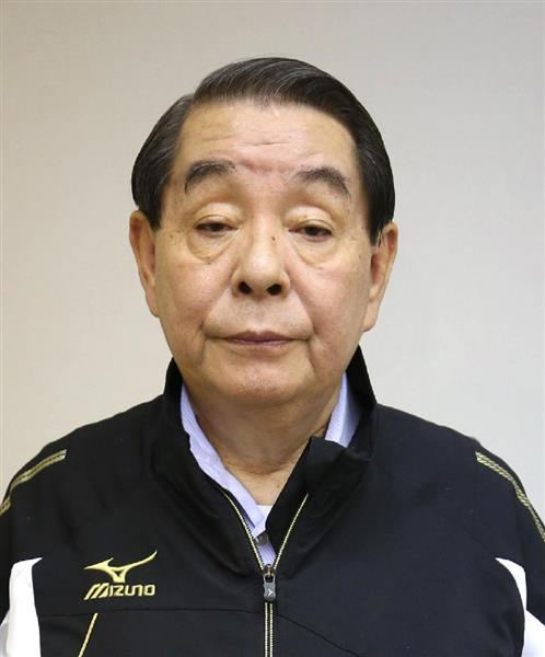 東京都知事選】山口敏夫元労相出...