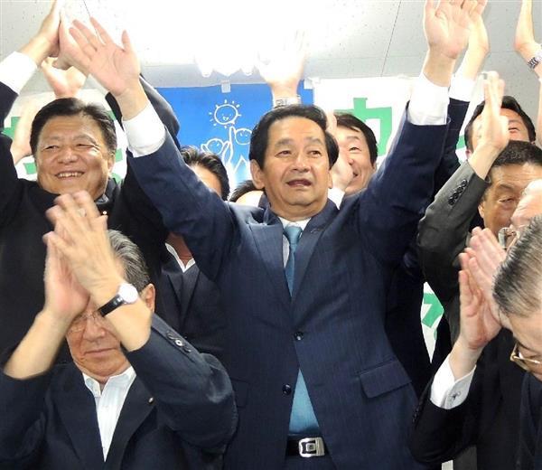 参院選・埼玉】関口昌一氏が4選 ...