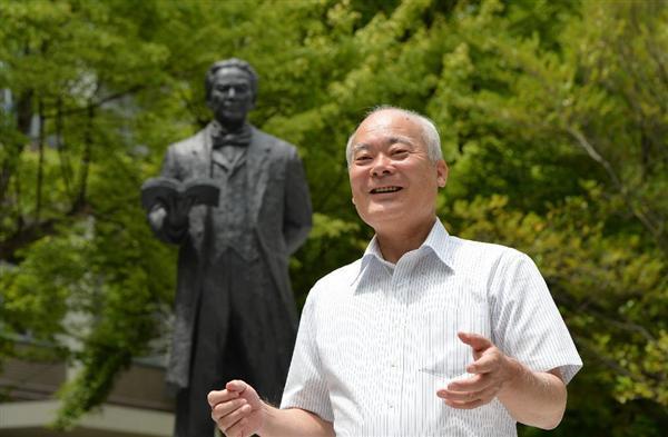 産経WEST【ドクターが創る未来(下)】ものづくりの東大阪、アシックスと研究開発 「市民に開放された大学を」…大阪市立大トップの荒川さんが目指すことサイトナビゲーション産経WEST産経WESTPR【ドクターが創る未来(下)】ものづくりの東大阪、アシックスと研究開発 「市民に開放された大学を」…大阪市立大トップの荒川さんが目指すことPRPRPRご案内PRPR「産経WEST」のランキングPR産経スペシャル今週のトピックスPRPR