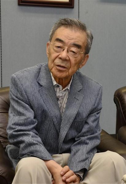 角栄逮捕・40年後の証言(1)】...