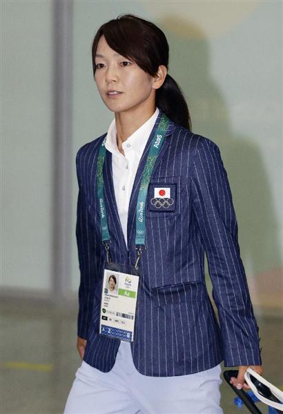 リオ五輪】ホッケー女子日本代表は6時間遅れでリオに到着 中川未由希 ...