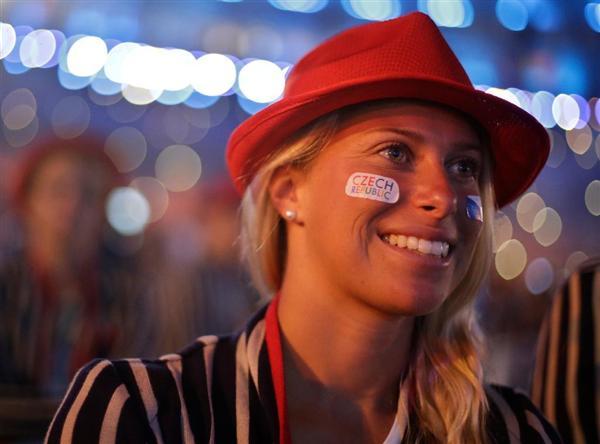 五輪の美】リオに集結したアスリートらの美しさを写真でお届けします ...