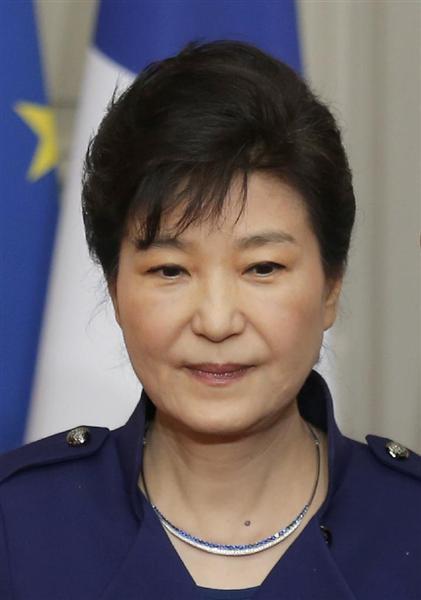 朴槿恵大統領が11月初来日へ 慰安婦像撤去で前進成るか!? 日中韓 ...