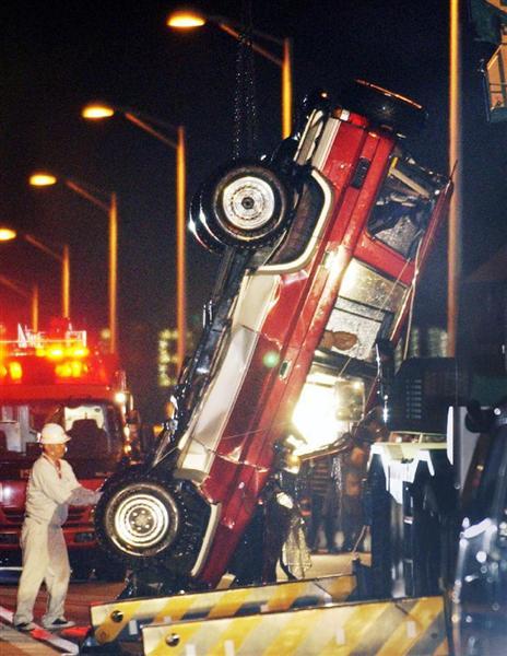 福岡 飲酒 事故 福岡の3児飲酒運転死亡事故・・・語られぬもう一つの真実