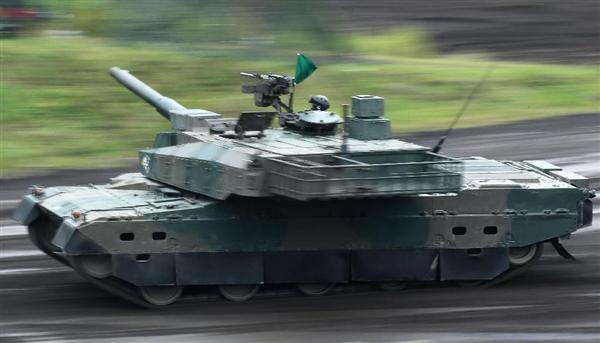 産経WEST【自衛隊のいま(16)】陸海空が統合作戦 最新鋭「10式戦車」や装甲車80両威力!…機敏なジグザグ走行、スラローム射撃も 富士総合火力演習(1)サイトナビゲーション産経WEST産経WESTPR【自衛隊のいま(16)】陸海空が統合作戦 最新鋭「10式戦車」や装甲車80両威力!…機敏なジグザグ走行、スラローム射撃も 富士総合火力演習(1)PRPRPRご案内PRPR「産経WEST」のランキングPR産経スペシャル今週のトピックスPRPR