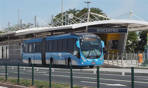 【パラリンピック】リオで大活躍のバス高速輸送システム(BRT ...