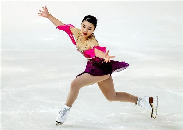 「フィギュアスケート白岩優奈無料写真」の画像検索結果
