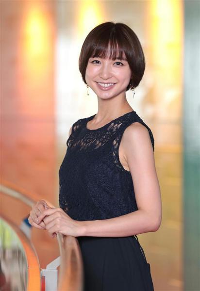 篠田麻里子が初舞台「でかさで勝...