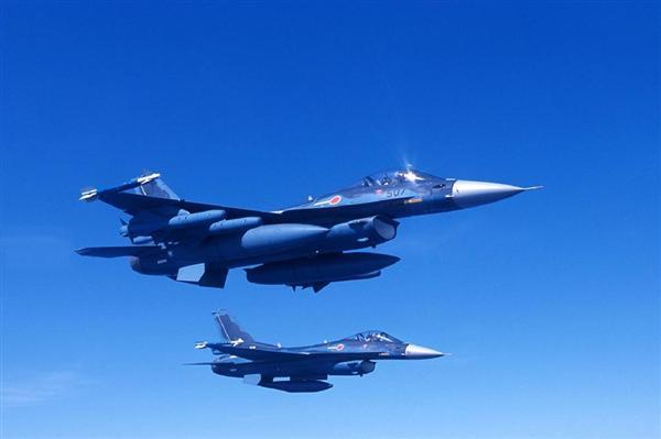 産経WEST【今週の注目記事】日の丸「F3戦闘機」の開発がいよいよ始まった! 対中国でも防空の要に 国内開発か、国際共同開発か…サイトナビゲーション産経WEST産経WESTPR【今週の注目記事】日の丸「F3戦闘機」の開発がいよいよ始まった! 対中国でも防空の要に 国内開発か、国際共同開発か…PRPRPRご案内PRPR「産経WEST」のランキングPR産経スペシャル今週のトピックスPRPR