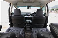 【試乗インプレ】ホンダ・オデッセイHV、使い勝手や燃費を検証 ガソリン車との差額、元を…