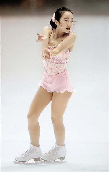フィギュアスケート★女子ジュニア Part108(SLIP) [無断転載禁止]©2ch.netYouTube動画>26本 ->画像>43枚
