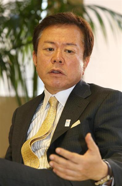 69歳猪瀬直樹・元東京都知事が女...