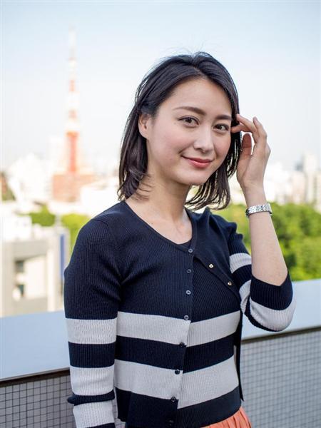 小池劇場】報ステ・小川彩佳アナ...