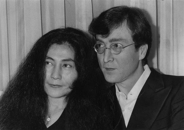 妻 ジョン レノン