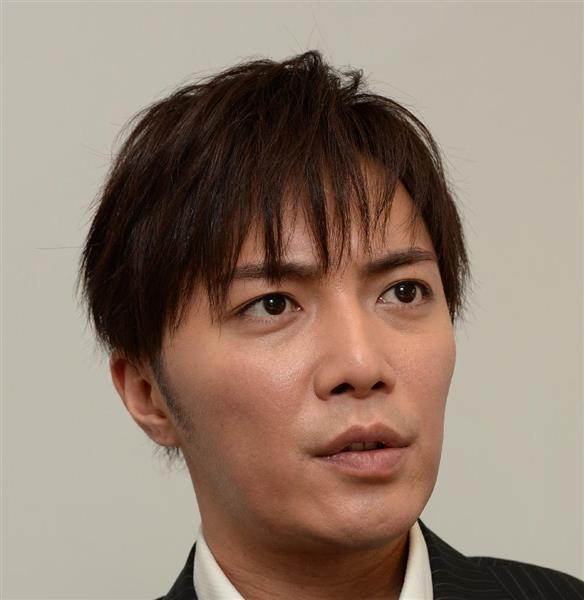俳優・成宮寛貴さん電撃引退】所...