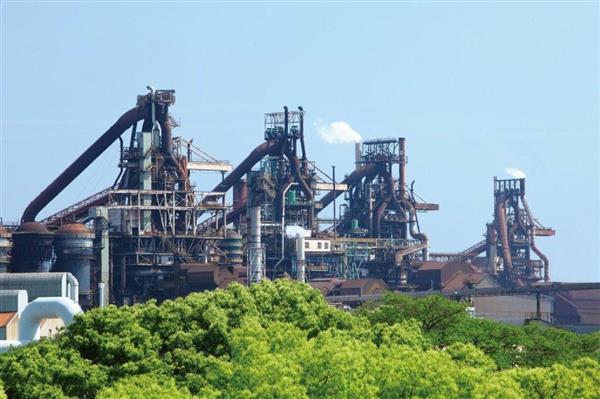 JFE、製鉄所で事故多発の異常事態…ベテラン技術者 …