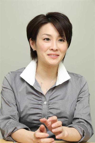 斉藤舞子アナ、同世代のフジ社員と元日婚 仕事は今後も続行 - 産経ニュース
