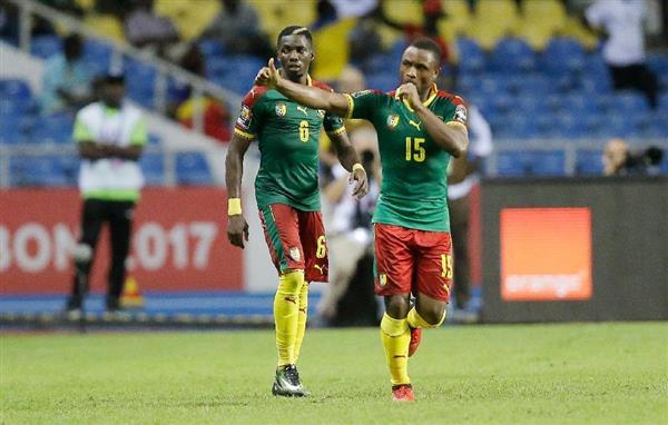 アフリカのサッカー選手一覧