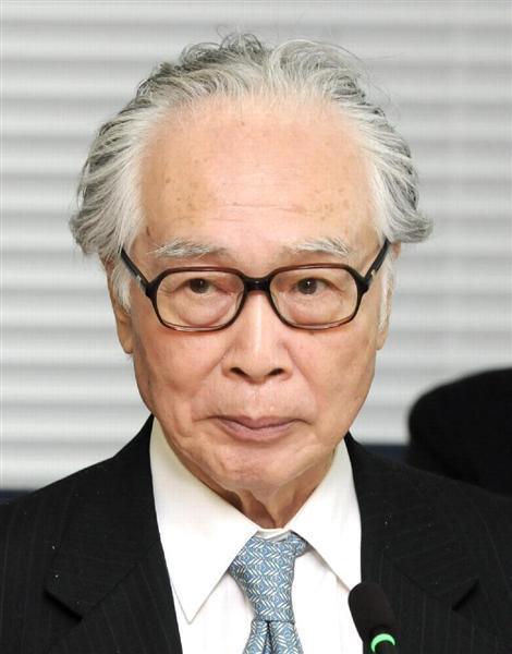 作家の三浦朱門さんが死去 91歳 元文化庁長官 妻は曽野綾子さん 夫婦 ...