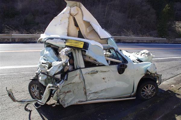下野新聞「SOON」ニュース|事件事故