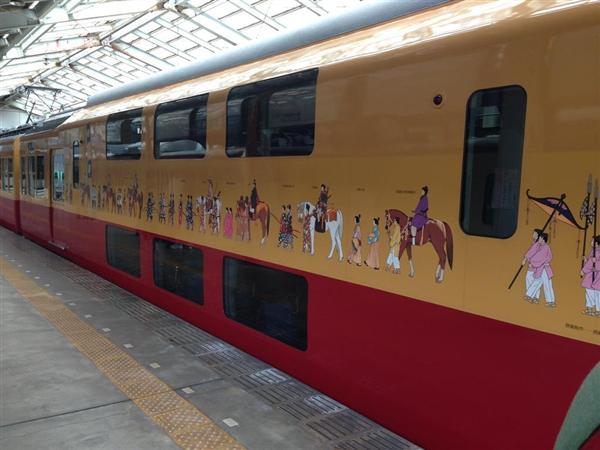 鉄道ファン必見】こんなところにあの電車 京阪テレビカー、富山で第2 ...
