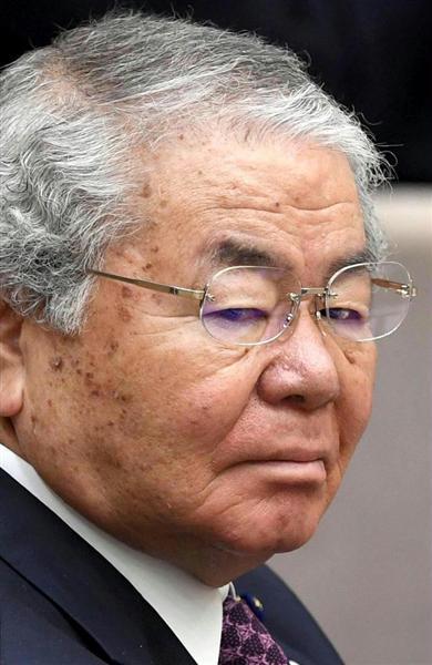 都議会のドン」内田茂氏が引退へ...