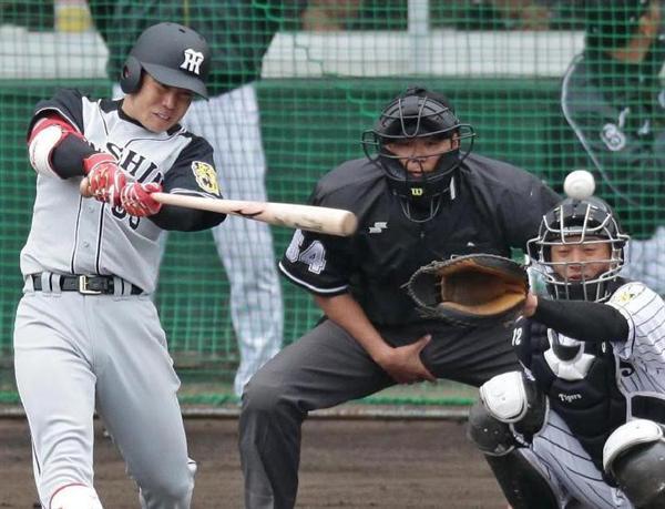 「野球 安打」の画像検索結果