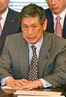 自民党の高村正彦副総裁
