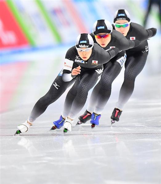 「スケート パシュート」の画像検索結果
