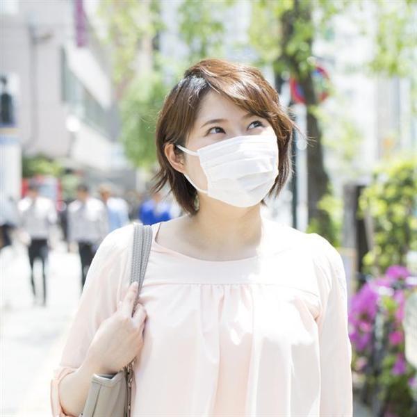 匂い マスク