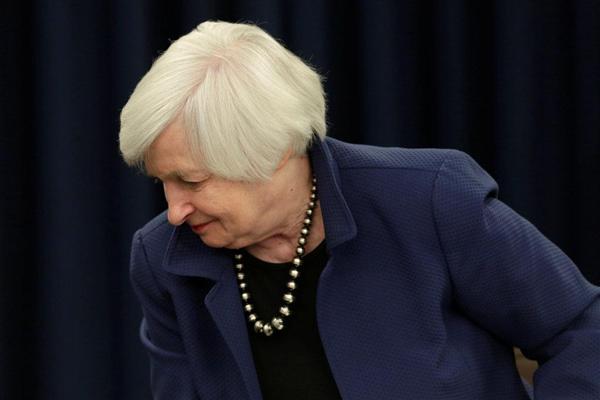 利上げ実施のFRB議長、経済状況慎重に見極めへ トランプ政策評価は ...