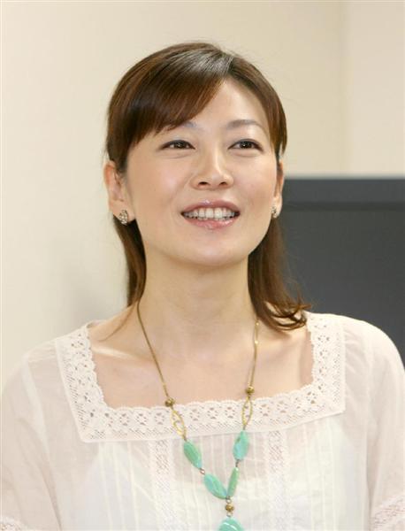 フジテレビの武田祐子アナが今月末で退社 「熟慮した結果の決断です ...