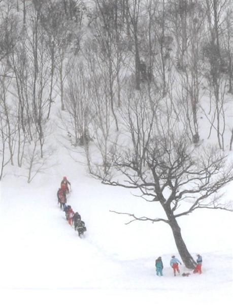 山岳事故の関連情報 - フォロー - Yahoo! JAPAN