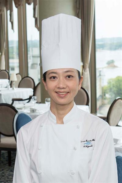 志摩 観光 ホテル 料理 長