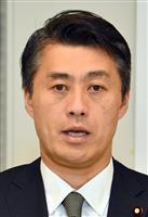 民進党の細野豪志代表代行