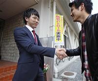 【消えた「学生村」 熊本地震1年(上)】「熊本での故郷」復活 ...