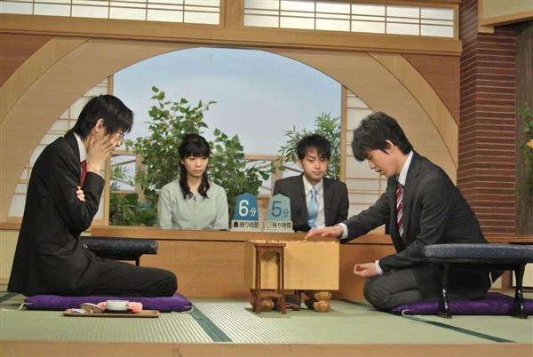 「藤井聡太NHK杯」の画像検索結果